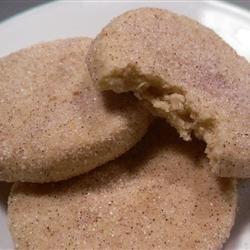 Mexican Sugar Cookies