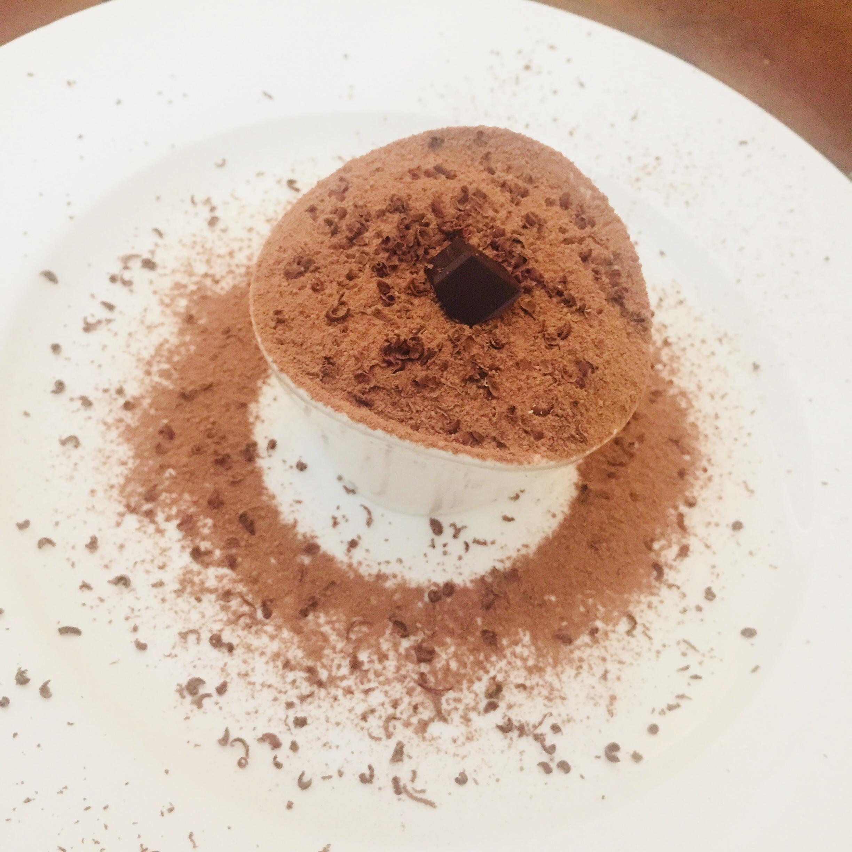 Chef John's Tiramisu