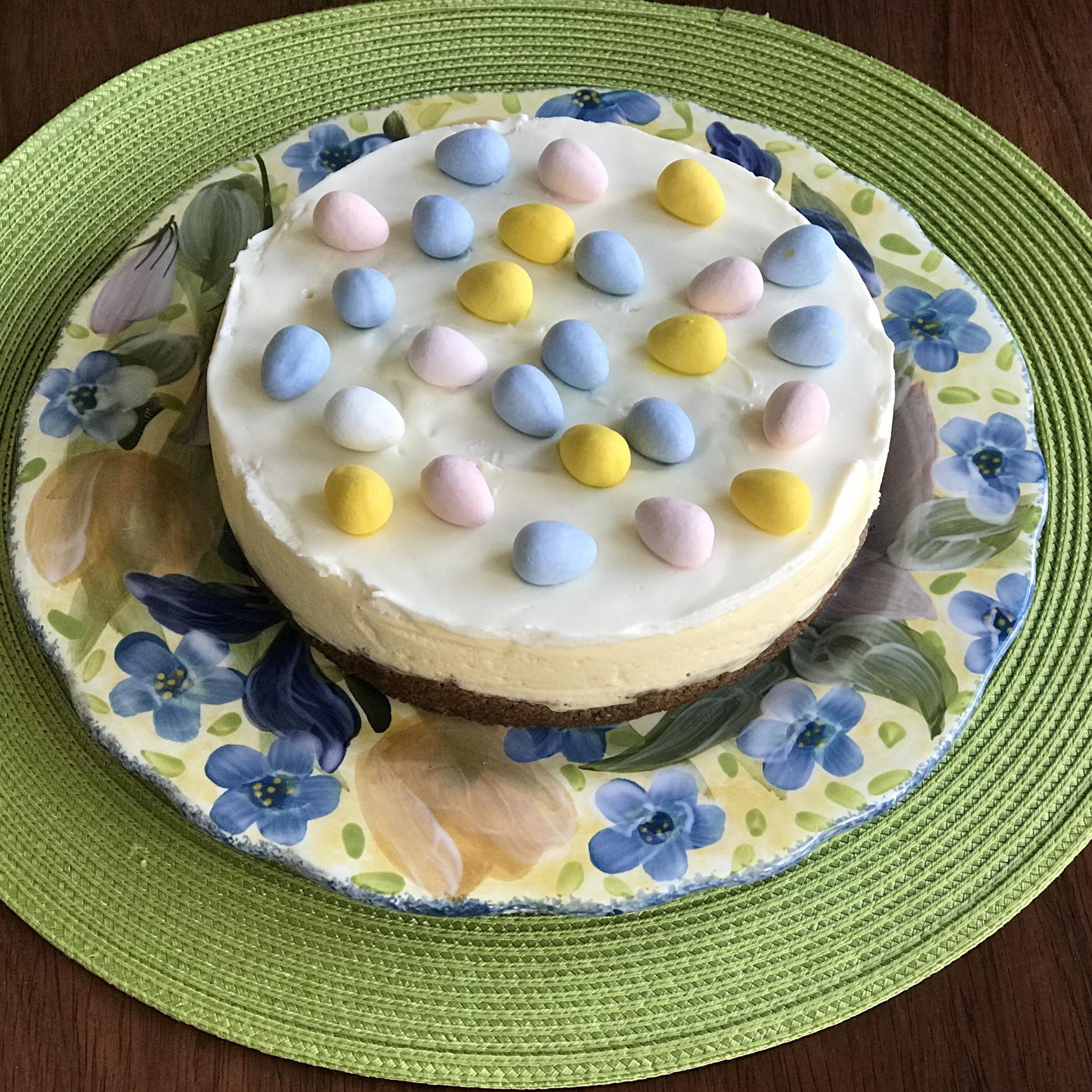 Instant Pot® Cheesecake Jenski