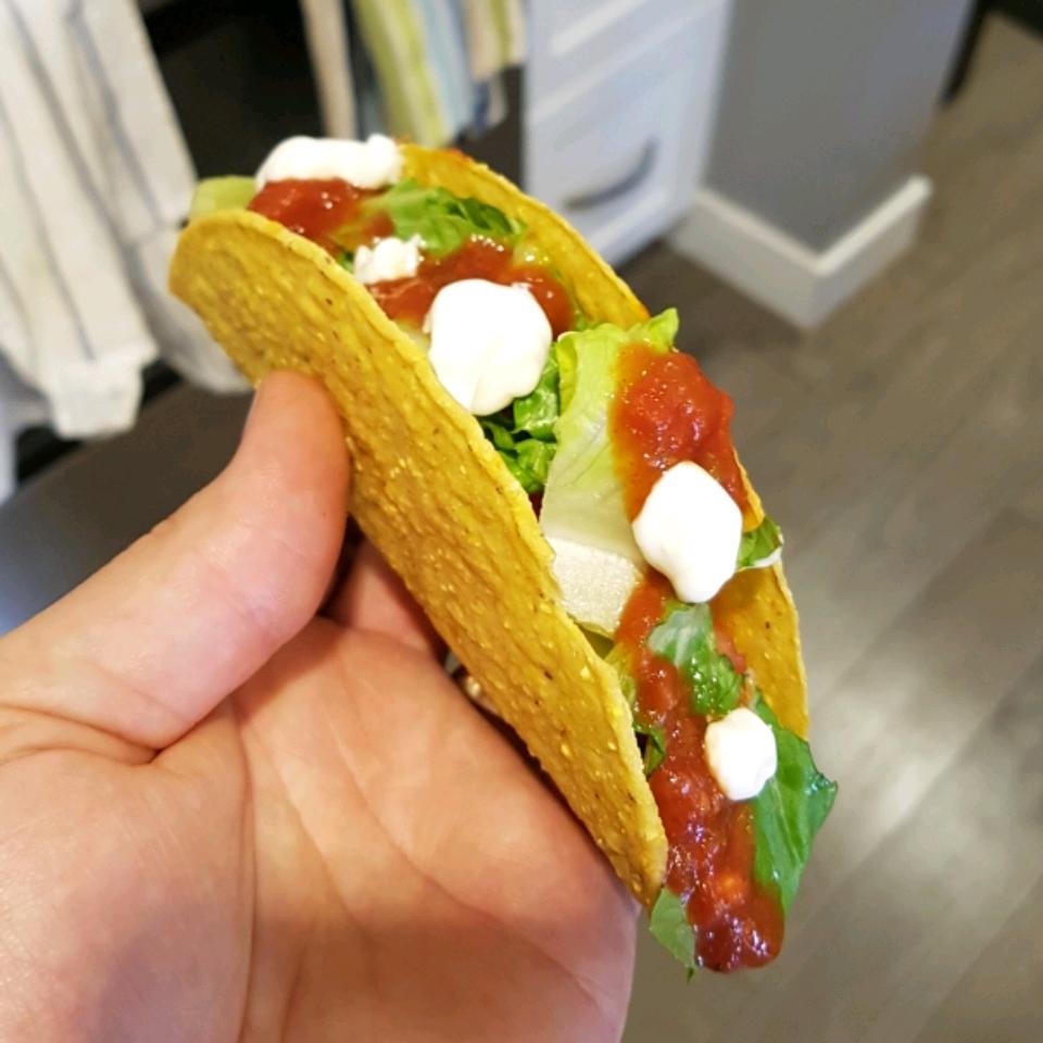 Easy Tacos Josiah Speers