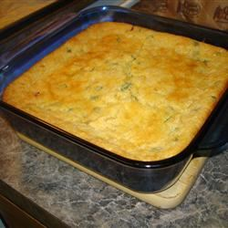 Awesome and Easy Creamy Corn Casserole