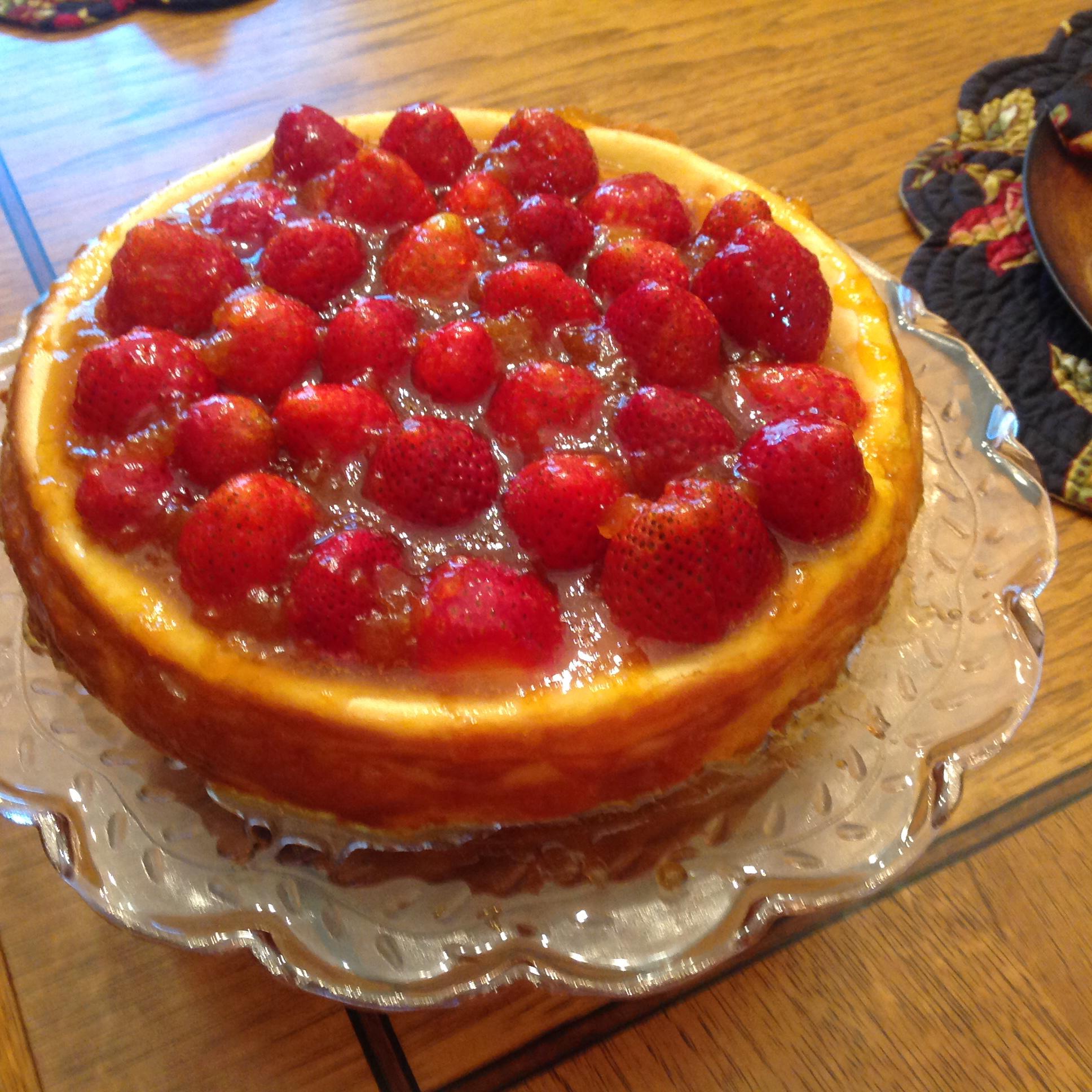 Bookbinder's Fabulous Cheesecake JJOHN32