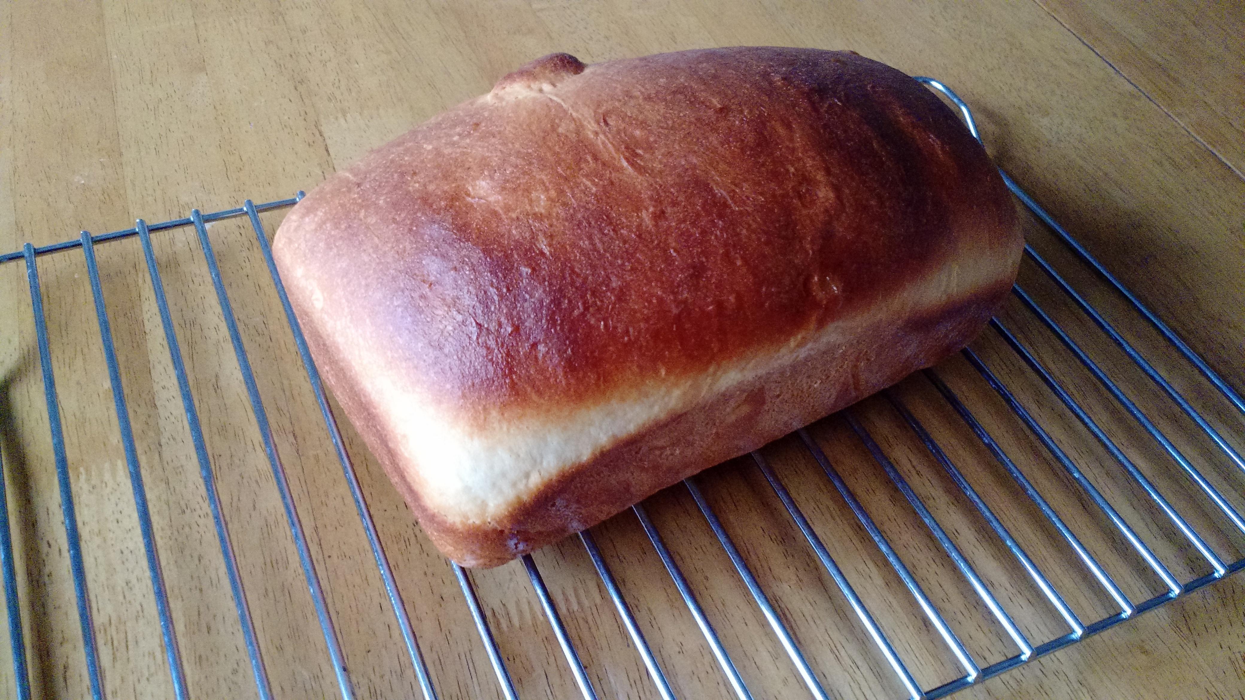 Buttermilk White Bread_image