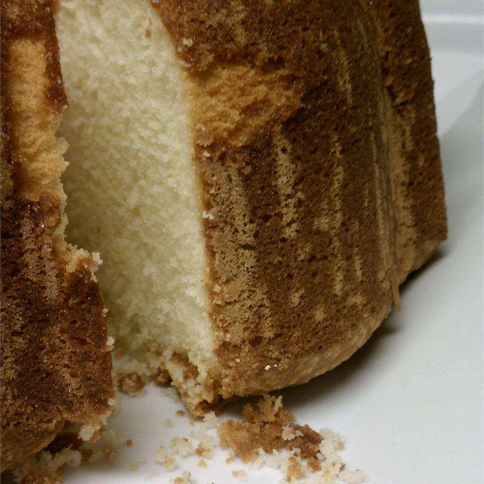 Whipping Cream Pound Cake Davisha Walker