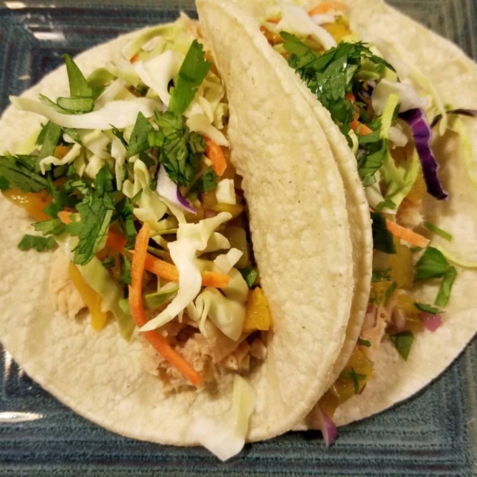 Tuna Fish Tacos ChristineBodin13
