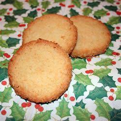 Coconut Icebox Cookies leelaglitzer