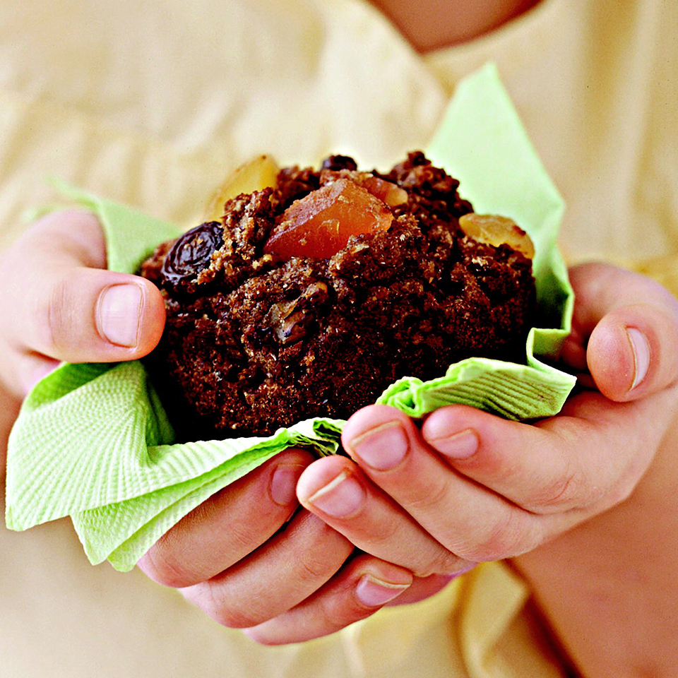 Best of Bran Muffins Diabetic Living Magazine