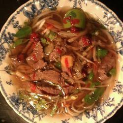Vietnamese Beef Pho WeekendWarrior