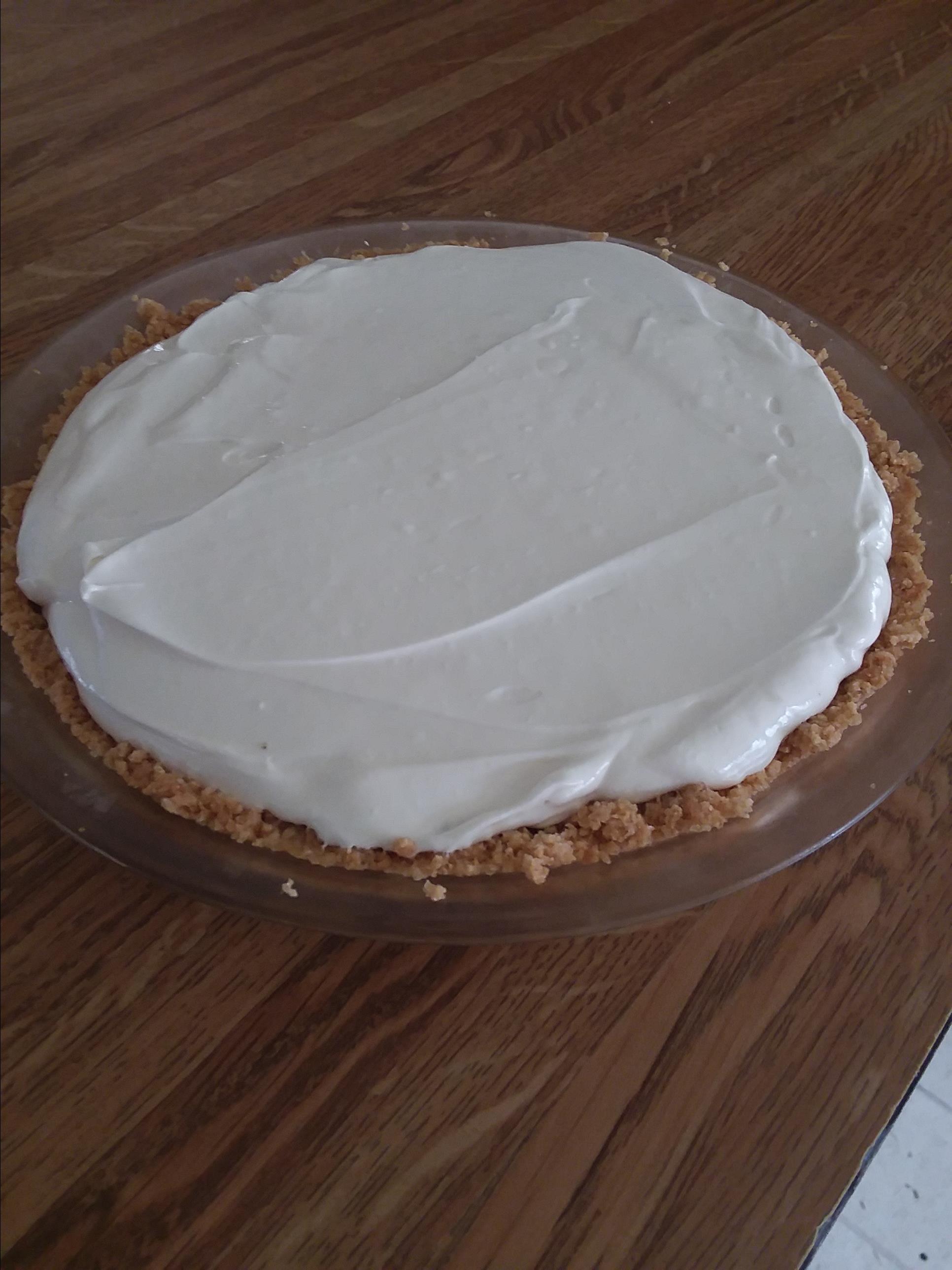 Grandma's No-Bake Cheesecake Bobby Sanford