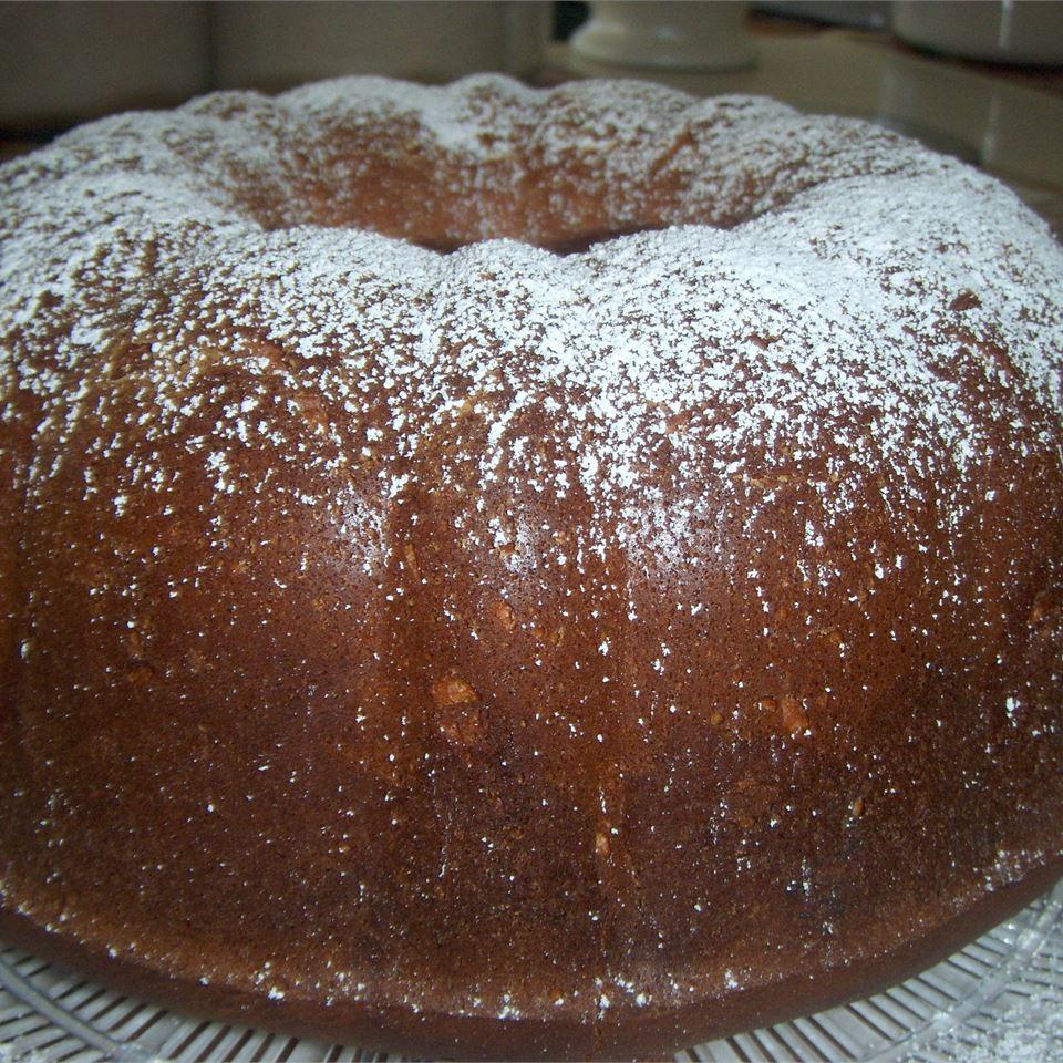 Oma's German Marble Cake