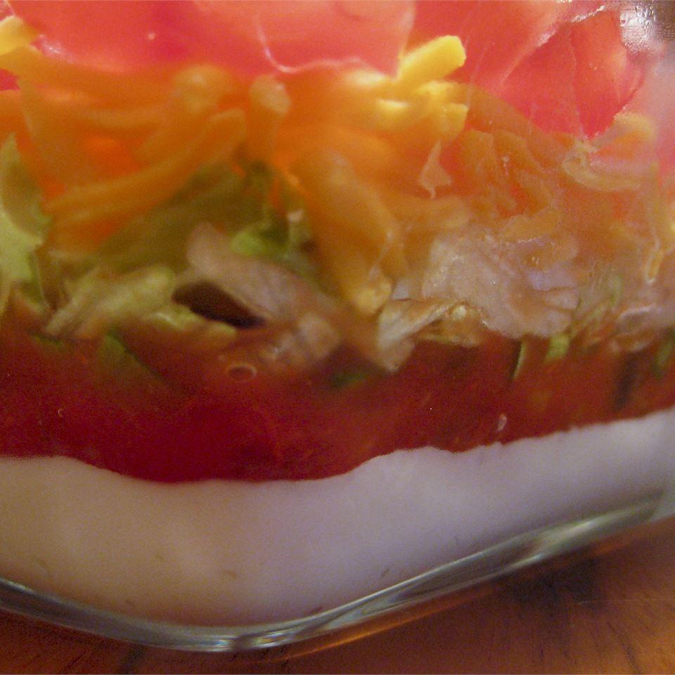 Mike's Taco Dip