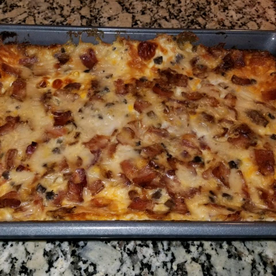 Sausage Bake TheCra5h