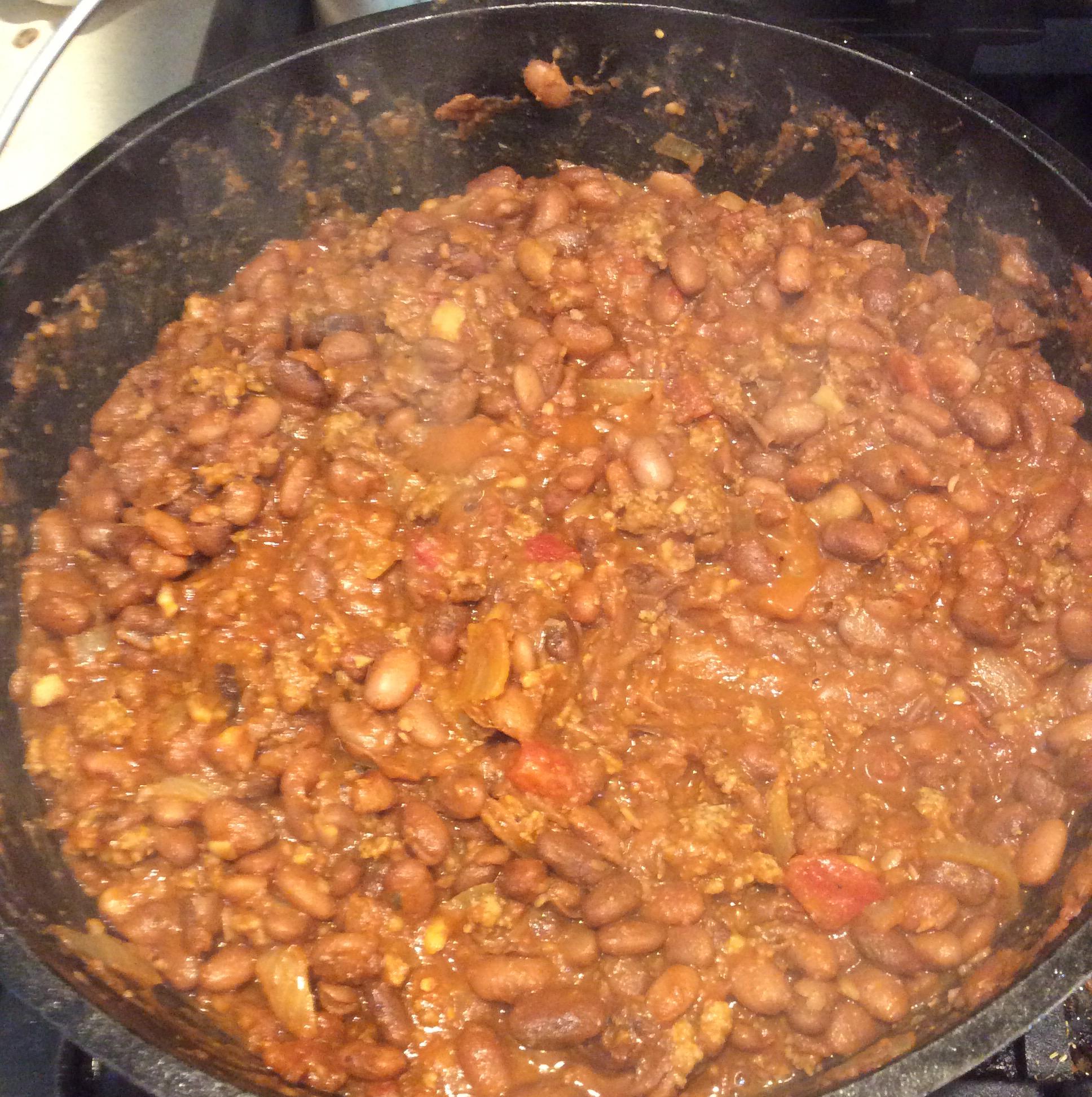 Cowpoke Beans BELNIMIKI