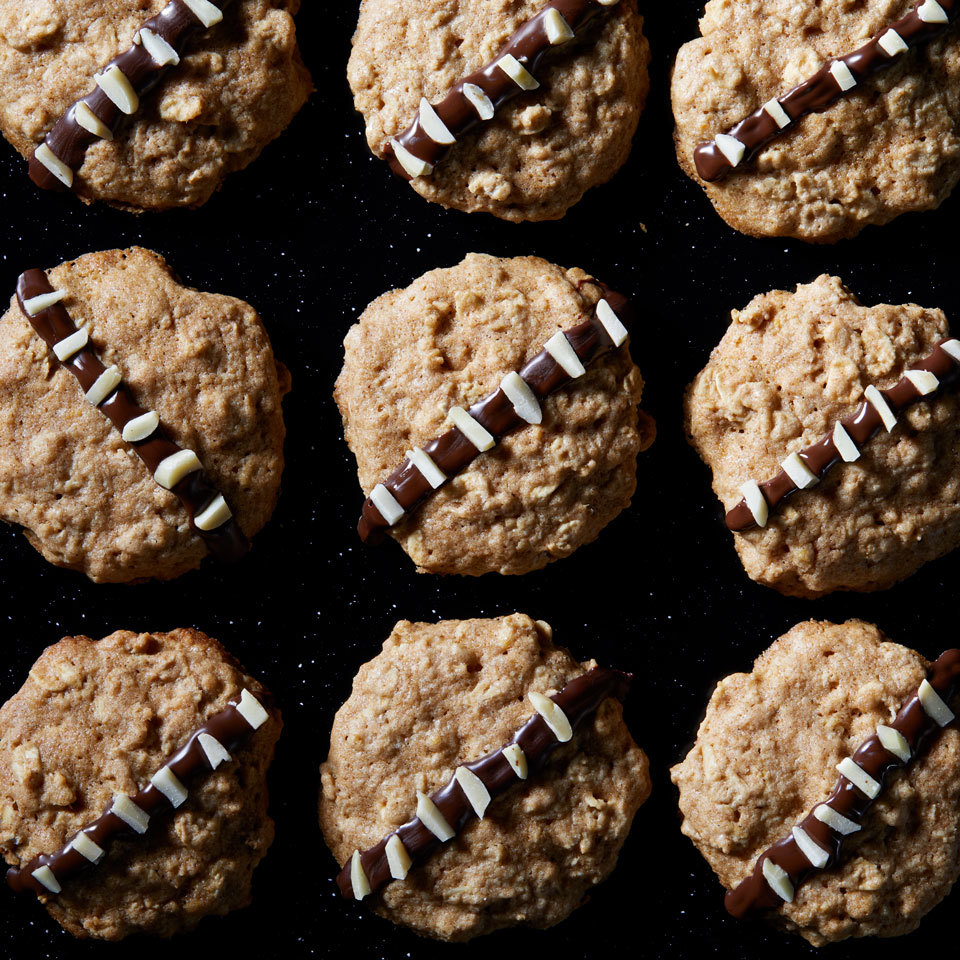 Chewie  Cookies Trusted Brands