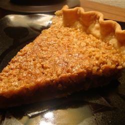 Oatmeal Pie IV