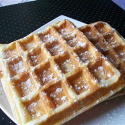 Emma's Belgian Waffles Montana