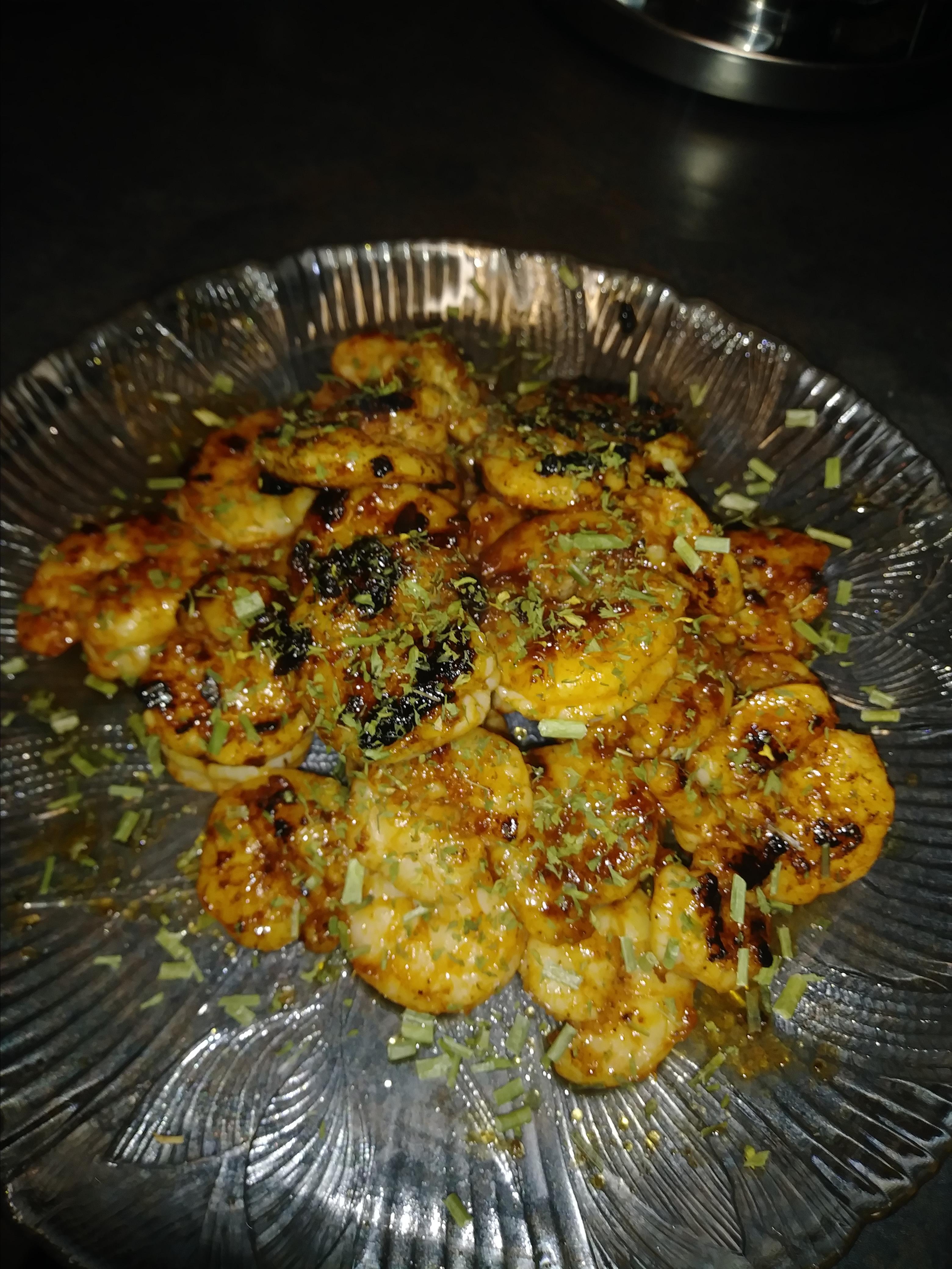 Chef John's Indoor BBQ Shrimp MississippiGirl7