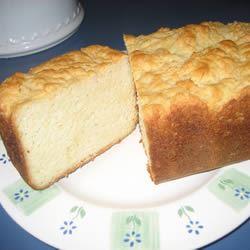 Alison's Gluten-Free Bread Val