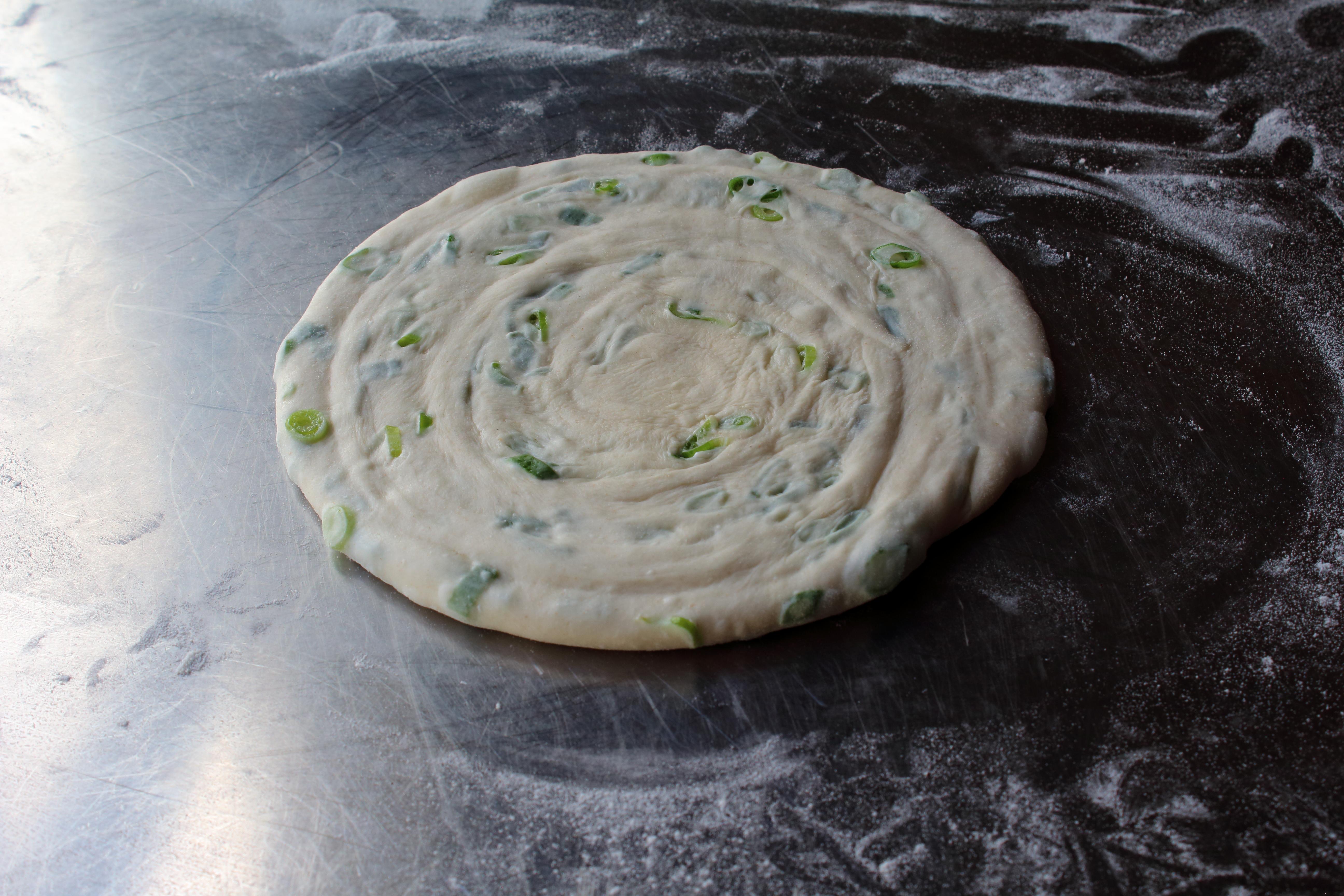 Chef John's Chinese Scallion Pancakes Chef John