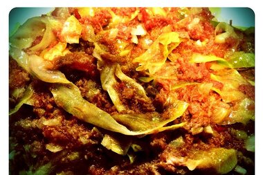 Filipino Corned Beef And Cabbage Recipe Allrecipes