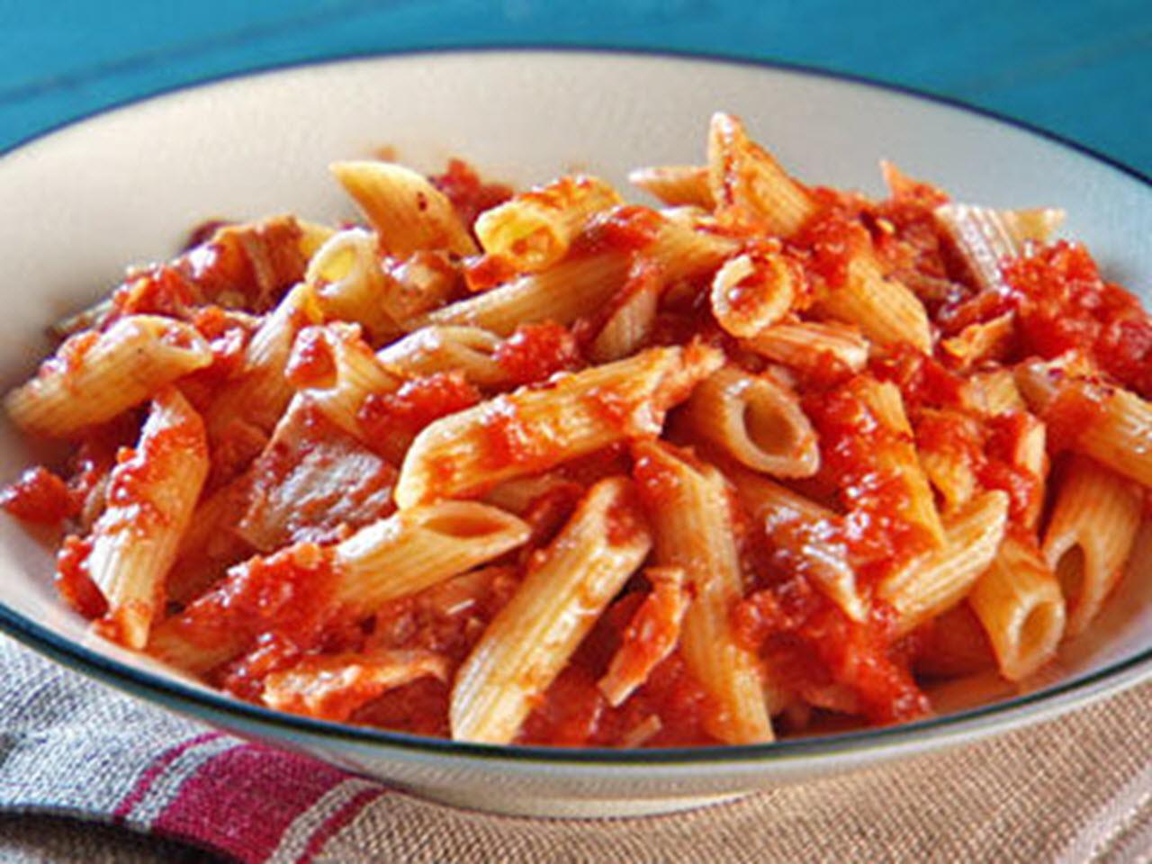 Tuna Tomato Pasta Sauce