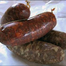 Italian Sausage - Tuscan Style ChefWannaBe