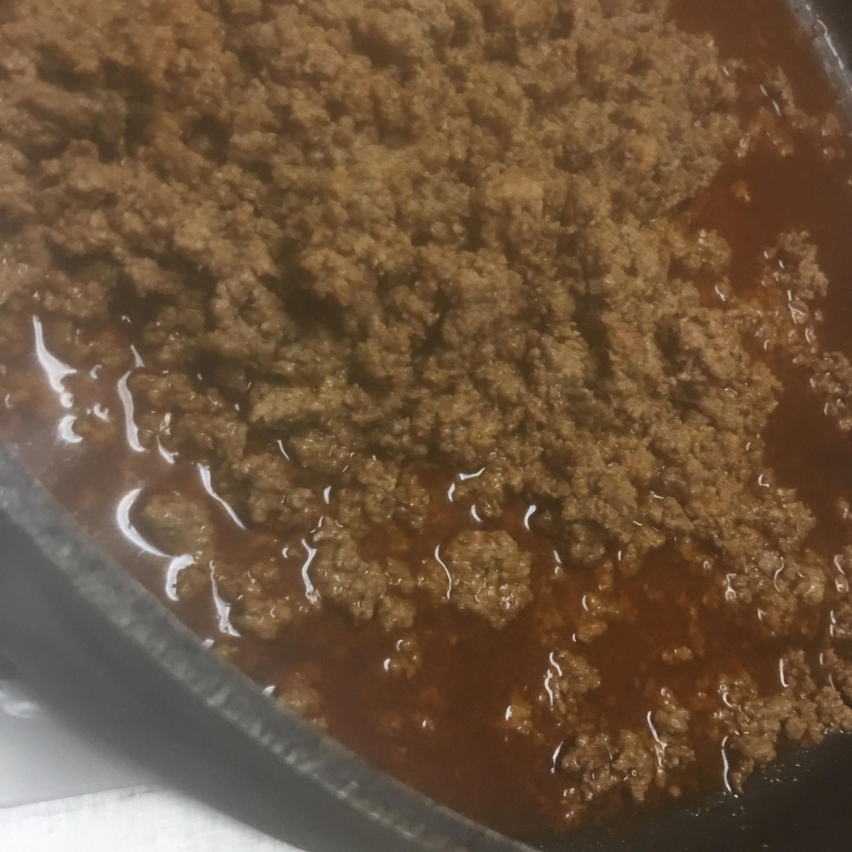 Healthier Taco Seasoning I