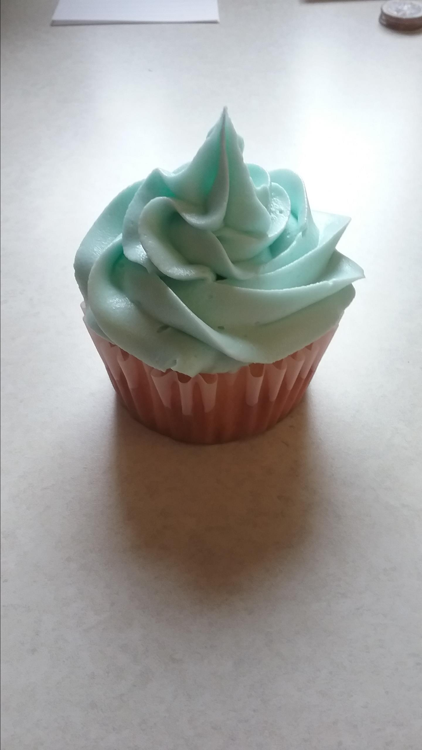 Special Buttercream Frosting