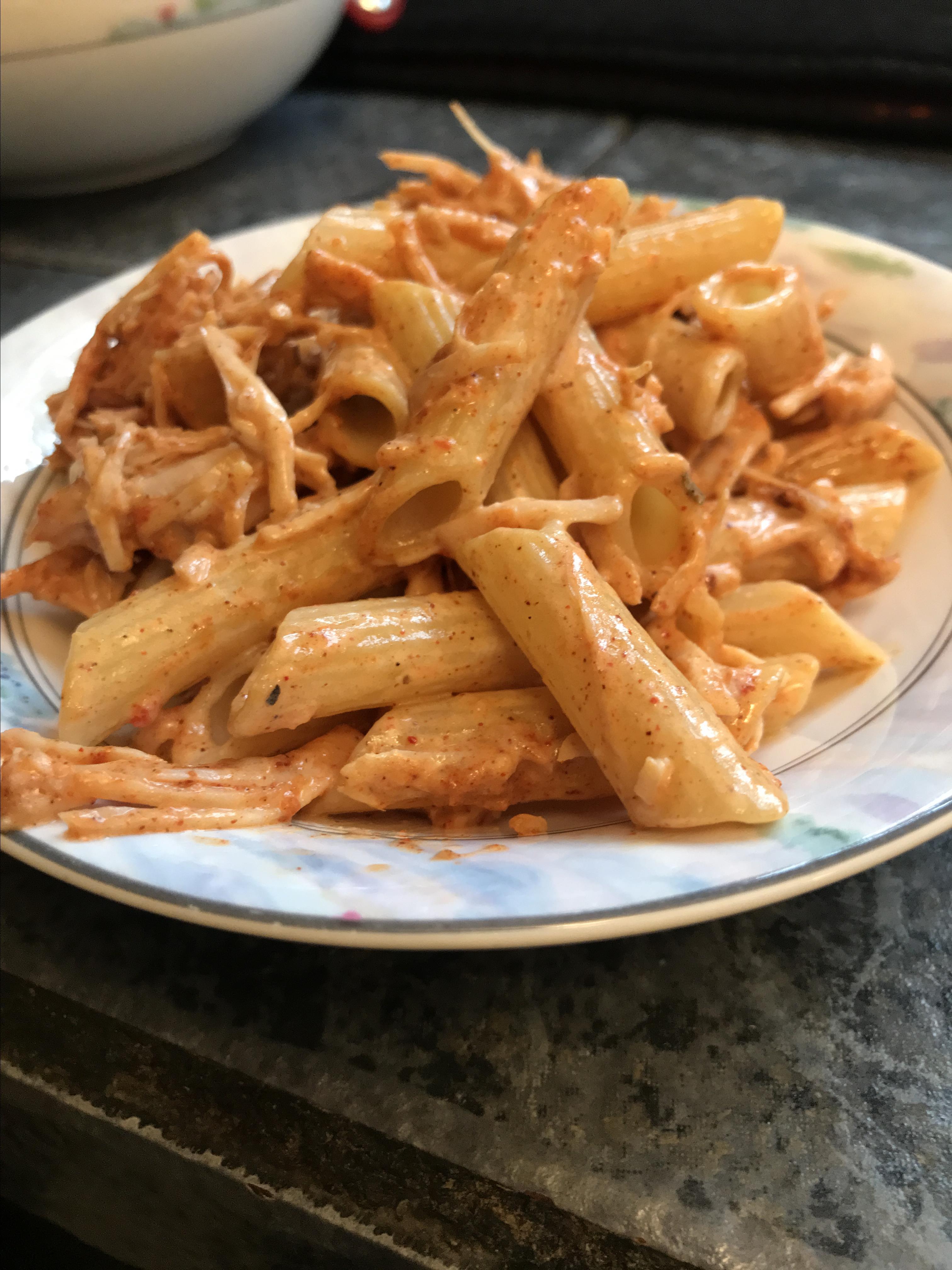 Chicken Pasta Salad II