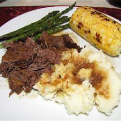 Slow Cooker Moose Roast Katrina Wilson