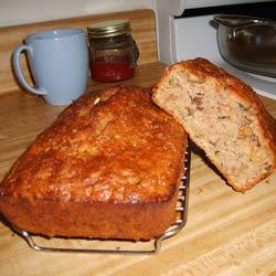 Sophie's Zucchini Bread Rachel LaFaye
