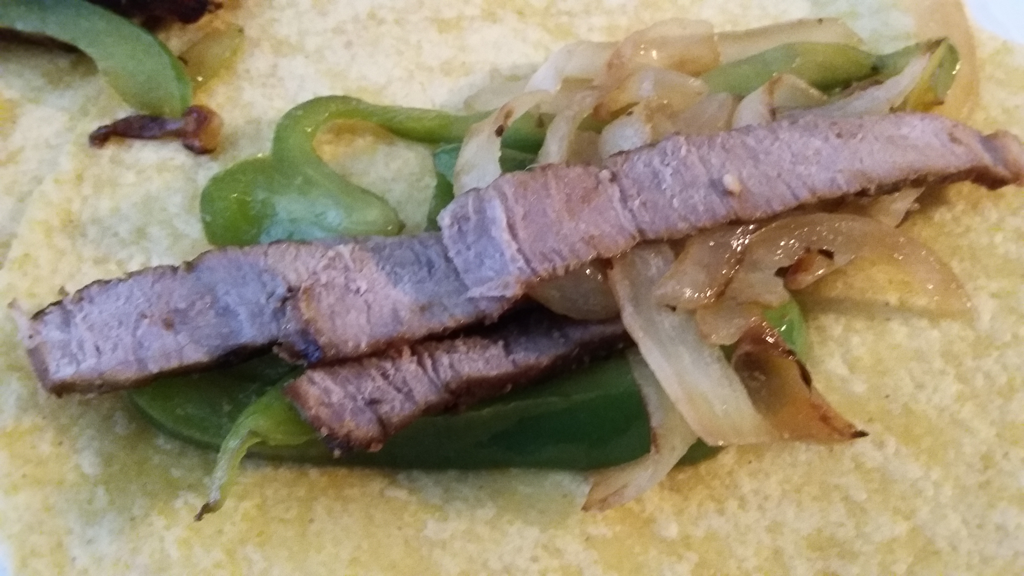 Adobo Lime Steak Tacos the4taals