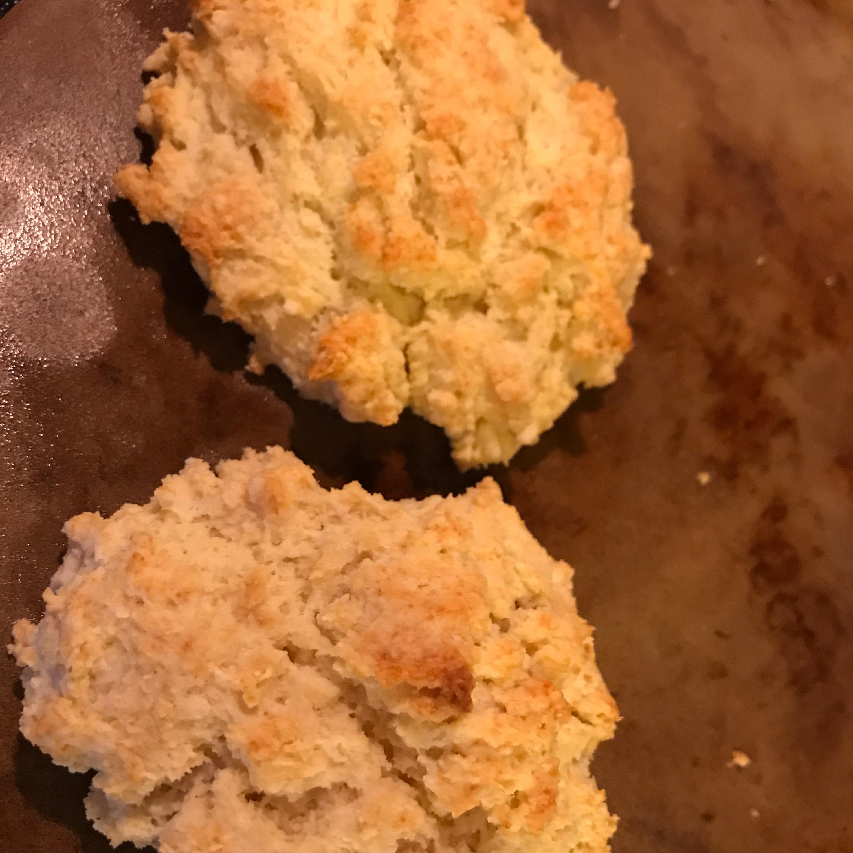 Kentucky Biscuits Katie Ellingson