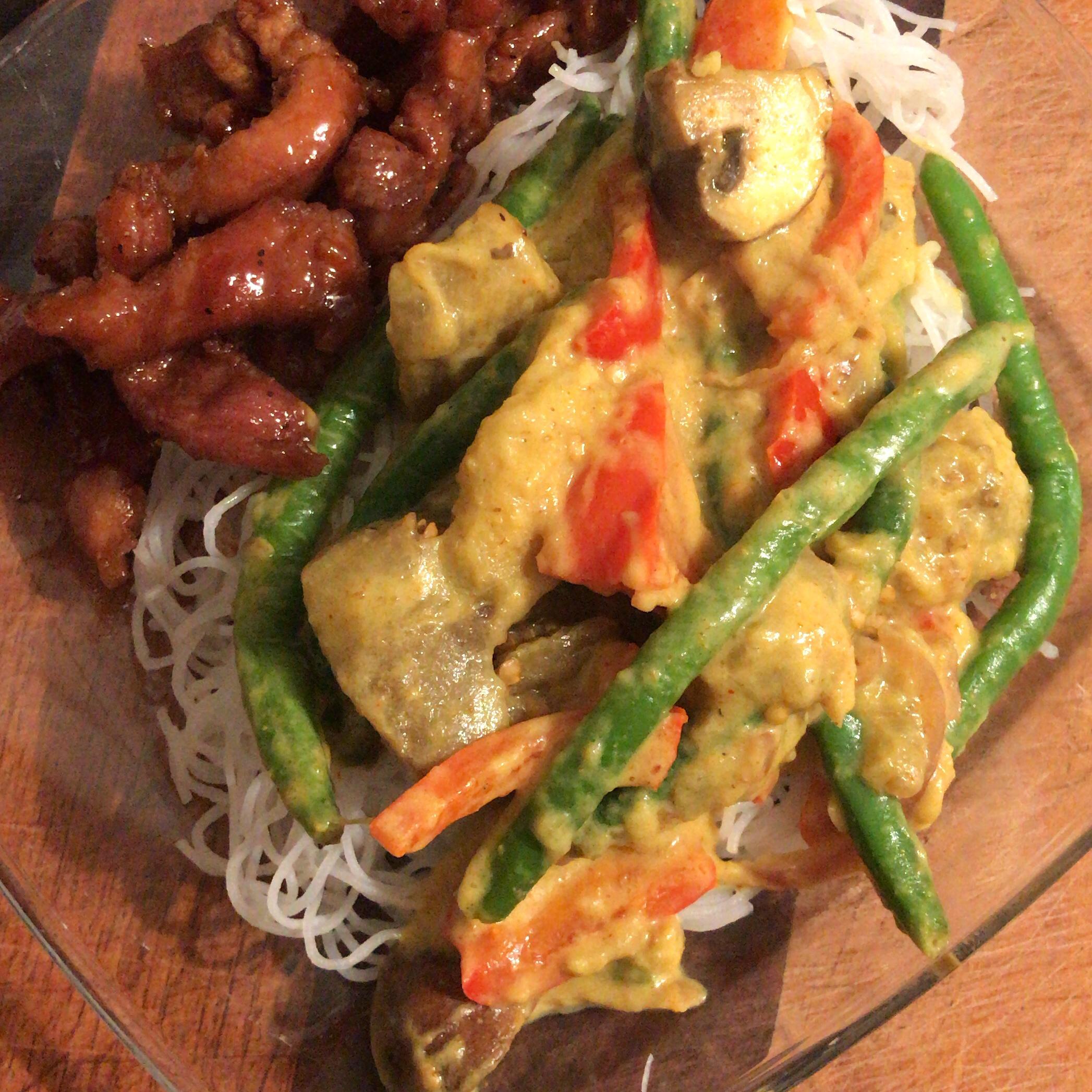 Easy Bulgogi (Korean BBQ Beef) Maddy Lou