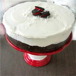 Coconut-Cream Cheese Frosting