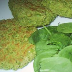 Green Pea Poulourie sueb