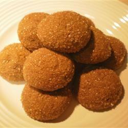 Four Spice Crackles Darcy McElhaney Lichnerowicz