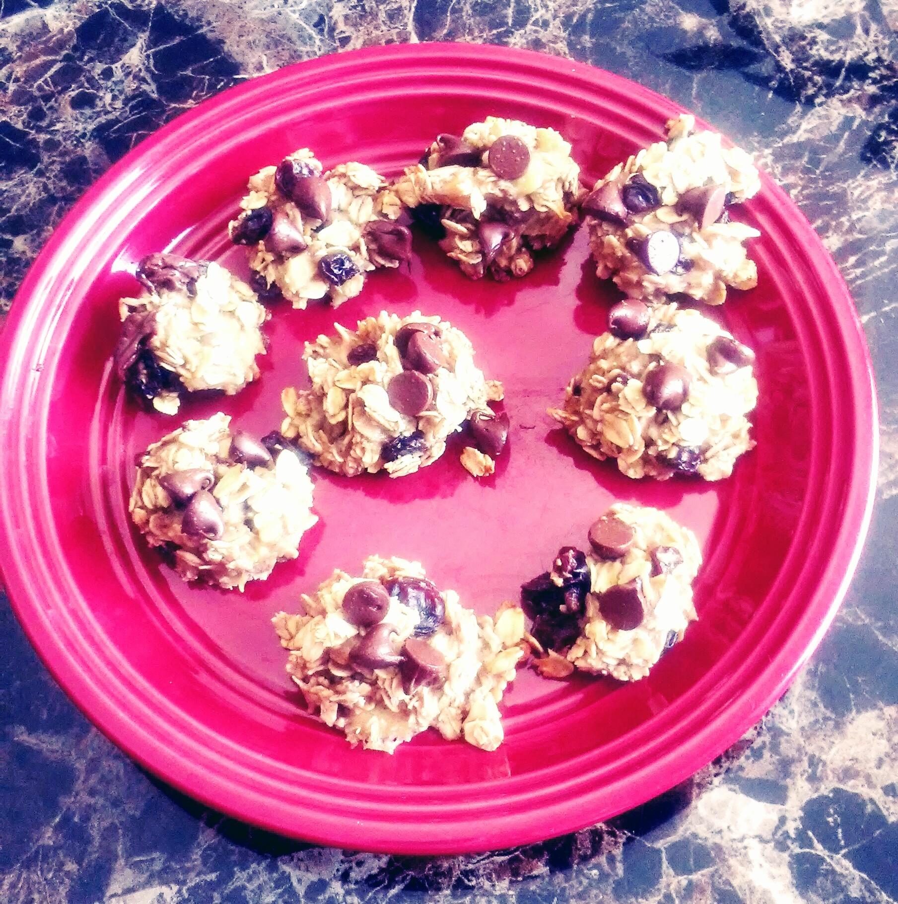 3-Ingredient Cookies