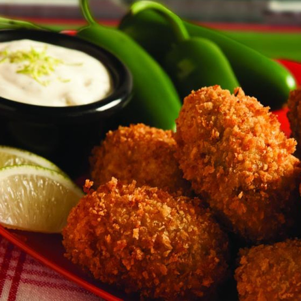 Certified Angus Beef® Jalapeno Beef Poppers Food City