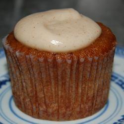 Maple Ginger Cake