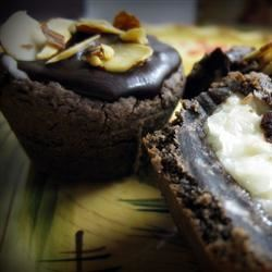 Almond Chocolate Coconut Cups ASHBERRY95