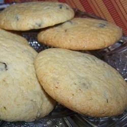 Irish Soda Bread Cookies Jamie Weber