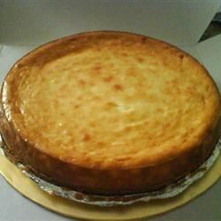 Homemade Cheesecake SelenaMarie
