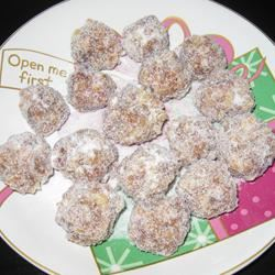 Christmas Casserole Cookies I radio robin