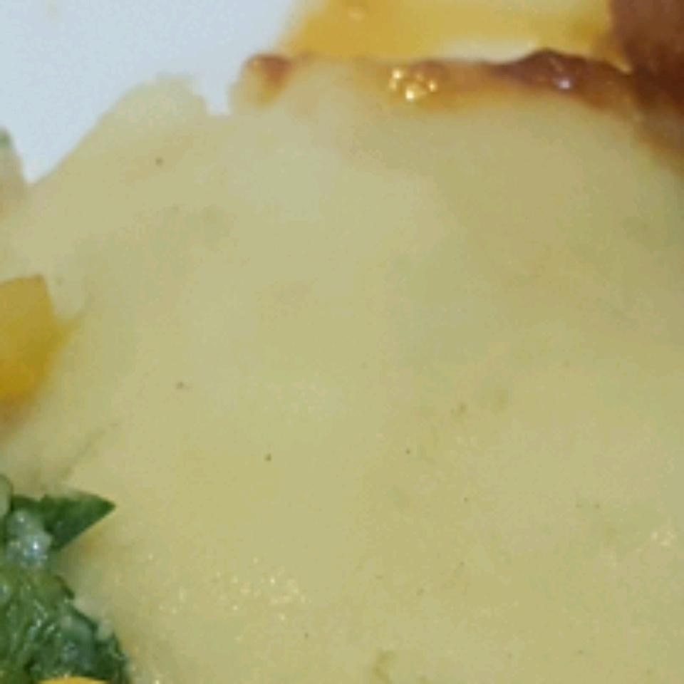chef johns perfect mashed potatoes