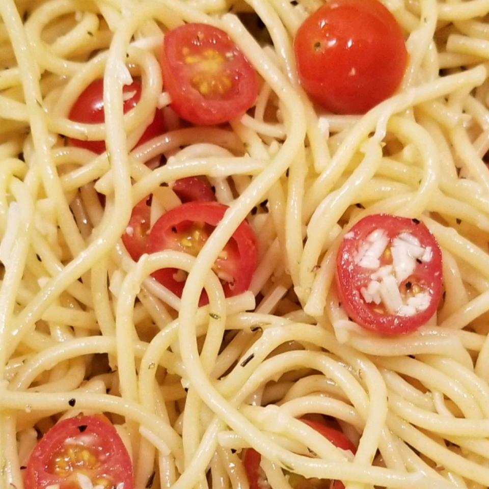 Pasta Basico MrsICandi