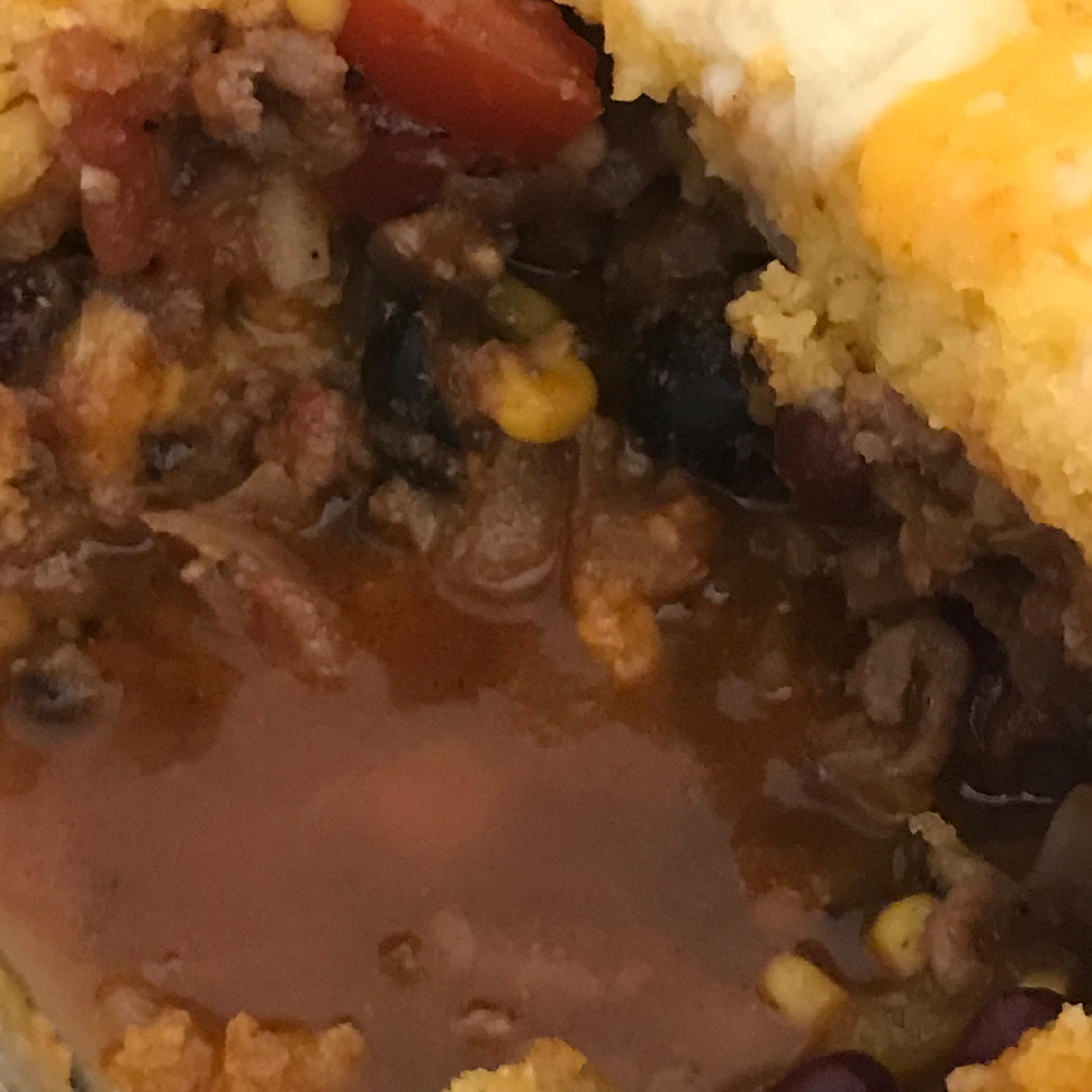 Tamale Pie I