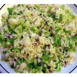 Ramen Noodle Salad MBKRH