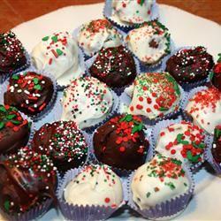Cake Balls RebeccaD