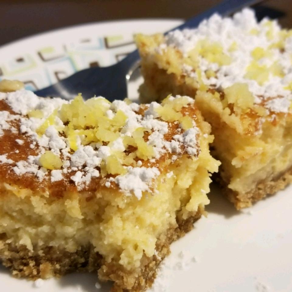 Creamy Lemon Squares apridmore1